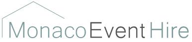 Monaco Event Hire Logo
